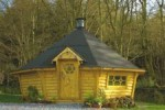 Barbecue Lodges