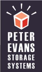Peter Evans Storage Systems