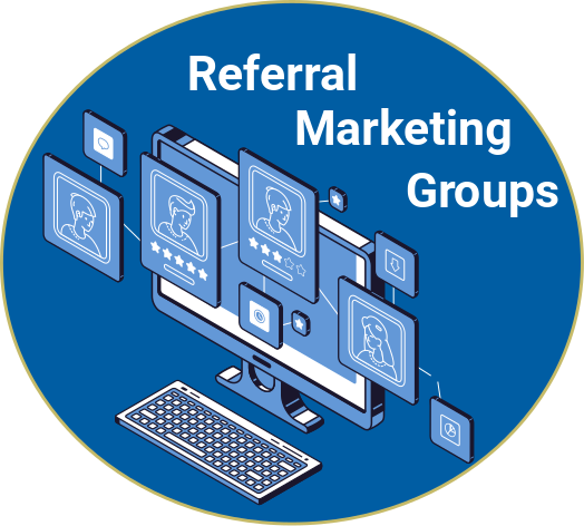 Referral Marketing Groups